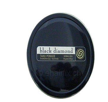 Black Diamond Pomade Normal