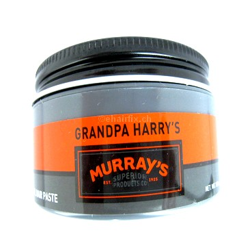 Grandpa Harrys Tc Hair Paste