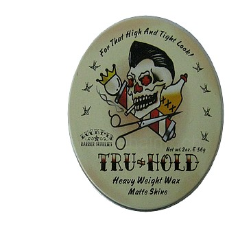 L-13 Tru Hold heavy weight wax