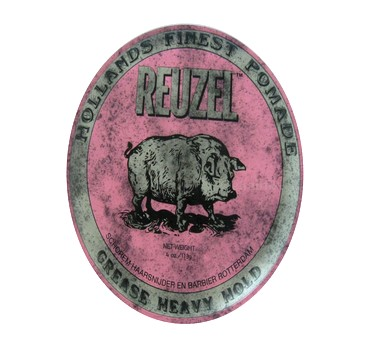 Reuzel Heavy Hold Pomade